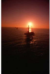 Modern Marvels: Drilling