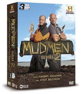 Mud Men: Series 2 [Import]