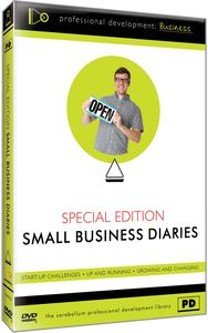 Small Business Diaries