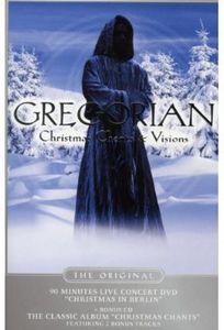 Christmas Chants & Visions [Import]