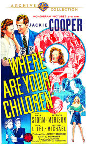 Where Are Your Children?