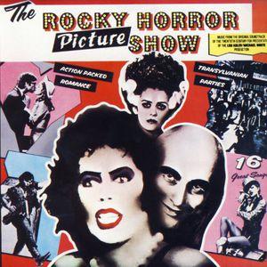 Rocky Horror Picture Show (Original Soundtrack)