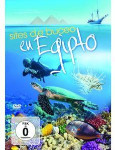 Sites de Buceo en Egipto