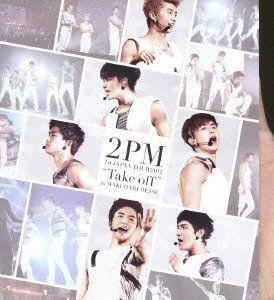 First Japan Tour 2011: Take Off' in Makuhari Messe [Import]