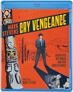 Cry Vengeance