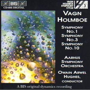 Symphony 1 for Chamber Orchestra