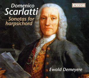 Sonatas for Harpsichord