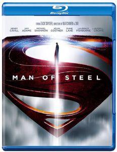 Man of Steel [Import]