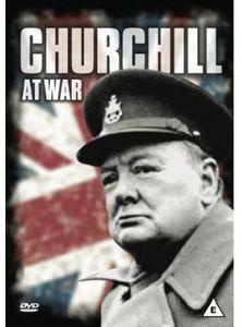 Churchill at War [Import]