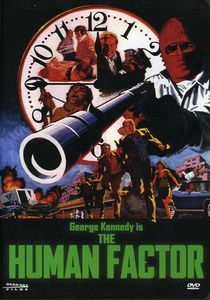 The Human Factor , George Kennedy