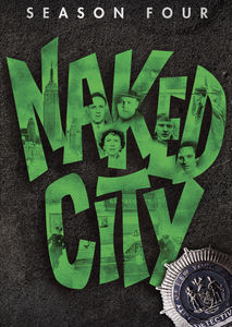 Naked City: Season 4