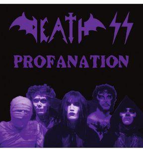 Profanation [Import] , Death SS