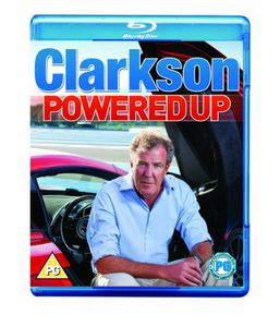 Clarkson Powered Up [Import]