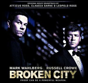 Broken City (Original Soundtrack)