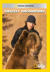 Grizzly Encounters