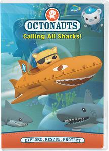 Octonauts: Calling All Sharks!