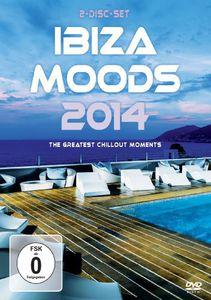 Ibiza Moods 2014