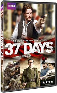 37 Days , Sinéad Cusack