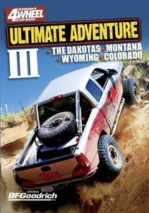 Petersen's 4Wheel Off-Road Ultimate Adventure III