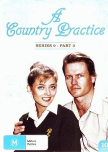 Country Practice-Series 9 Part 2 [Import]