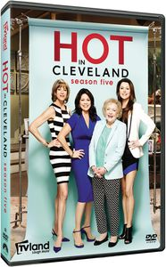 Hot in Cleveland: Season Five