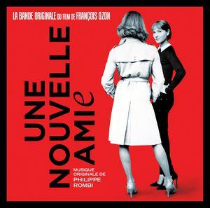 Une Nouvelle Amie (The New Girlfriend) (Original Soundtrack) [Import]