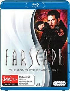 Farscape-Season 1 [Import]