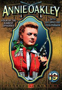 Annie Oakley: Volume 19