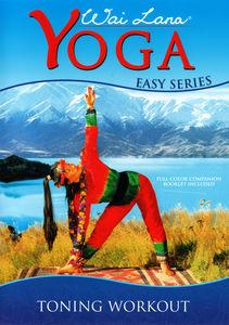 Yoga Easy Series: Toning Workout