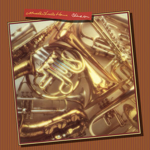 Shine on , Muscle Shoals Horns
