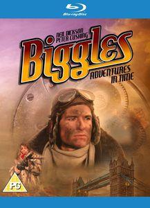 Biggles: Adventures in Time [Import]