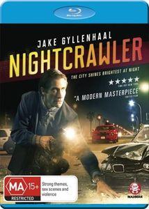Nightcrawler [Import]