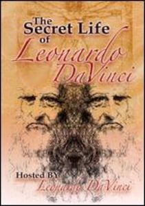 Secret Life of Leonardo Da Vinci [Import]