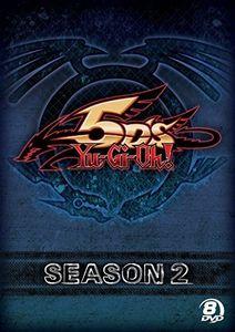 Yu-Gi-Oh! 5Ds: Season 2