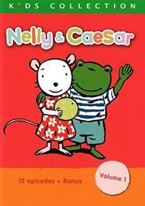 Nelly & Caesar 1