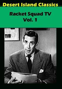 Racket Squad TV: Volume 1