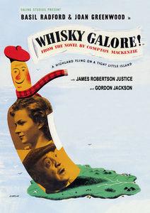 Whisky Galore (aka Tight Little Island) , Joan Greenwood
