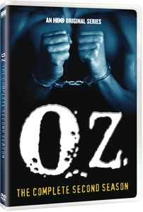 Oz: The Complete Second Season