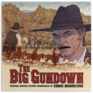 The Big Gundown (Original Motion Picture Soundtrack)