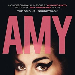 Amy (Original Soundtrack) [Explicit Content]