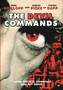 The Devil Commands