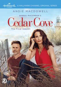 Cedar Cove: Season Three (The Final Season)