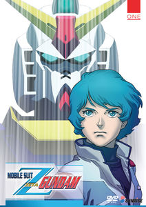 Mobile Suit Zeta Gundam Part 1: Collection