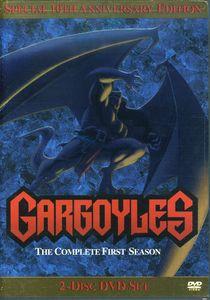 Gargoyles: The Complete First Season