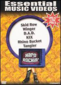 Essential Music Videos: Hard Rockin