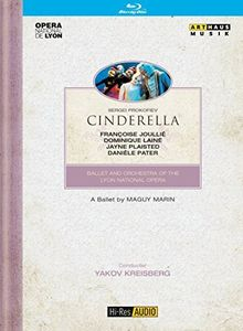 Prokofiev: Cinderella