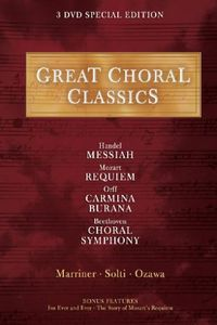 Great Choral Classic [Import]