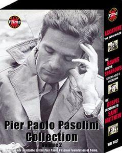Pasolini 2