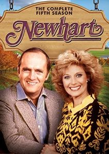 Newhart: The Complete Fifth Season , William Sanderson