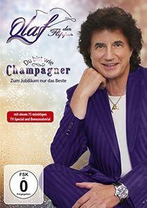 Du Bist Wie Champagner: Zum Jubilaum Nu [Import]